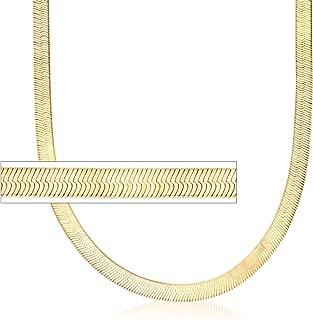 Best 24kt gold necklace Reviews