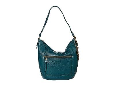 The Sak Sequoia Hobo (Evergreen) Hobo Handbags
