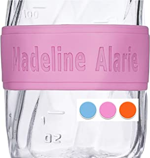 Best baby bottle name labels Reviews