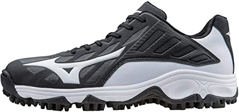 Mizuno Mens Slowpitch Shoes - 9-Spike Advanced Erupt 3 - Low - 320509 6 1/2 (0650)