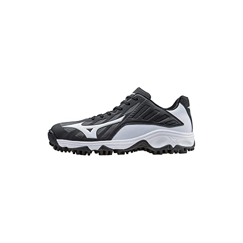 mizuno mens running shoes size 9 youth gold for him use