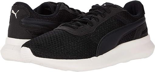 Puma Black/Puma Black/Rosewater