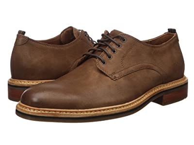 Cole Haan Frankland Grand Plain Toe Oxford (Light Roast WR) Men