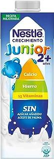 Nestlé Junior 2+ Original - Leche para niños a partir de 2