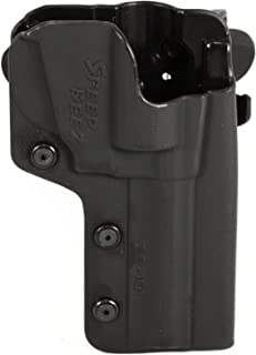 Speed Beez Outside The Waist Band Ruger SP 101 4.2 Inch Tactical Revolver Holster (Fits Any Ruger SP101 up to 4.2 inches)