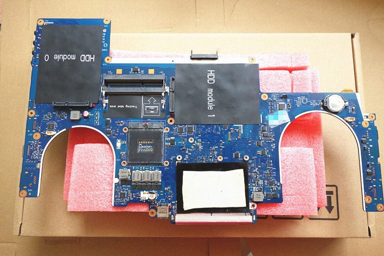Alternative supreme dealer Suitable for dell M17X R3 REV:1.0 LA-6601P A0 System Motherboard