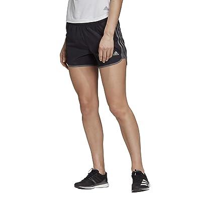adidas M20 Shorts (Black/Grey Four) Women