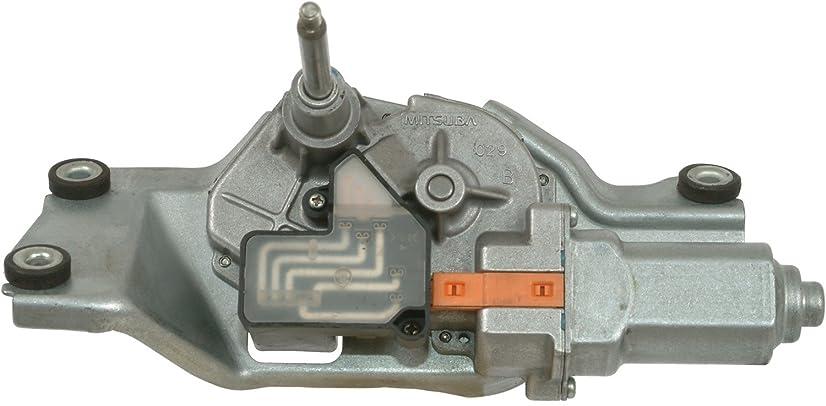 A1 Cardone 43-4066 Remanufactured Wiper Motor