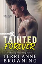Tainted Forever (Tainted Knights Book 5)