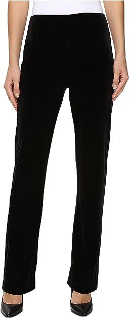Lysse - Velvet Pants