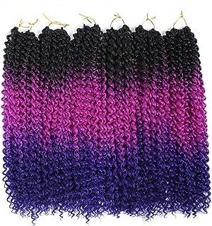 Best crochet braids colored hair Reviews