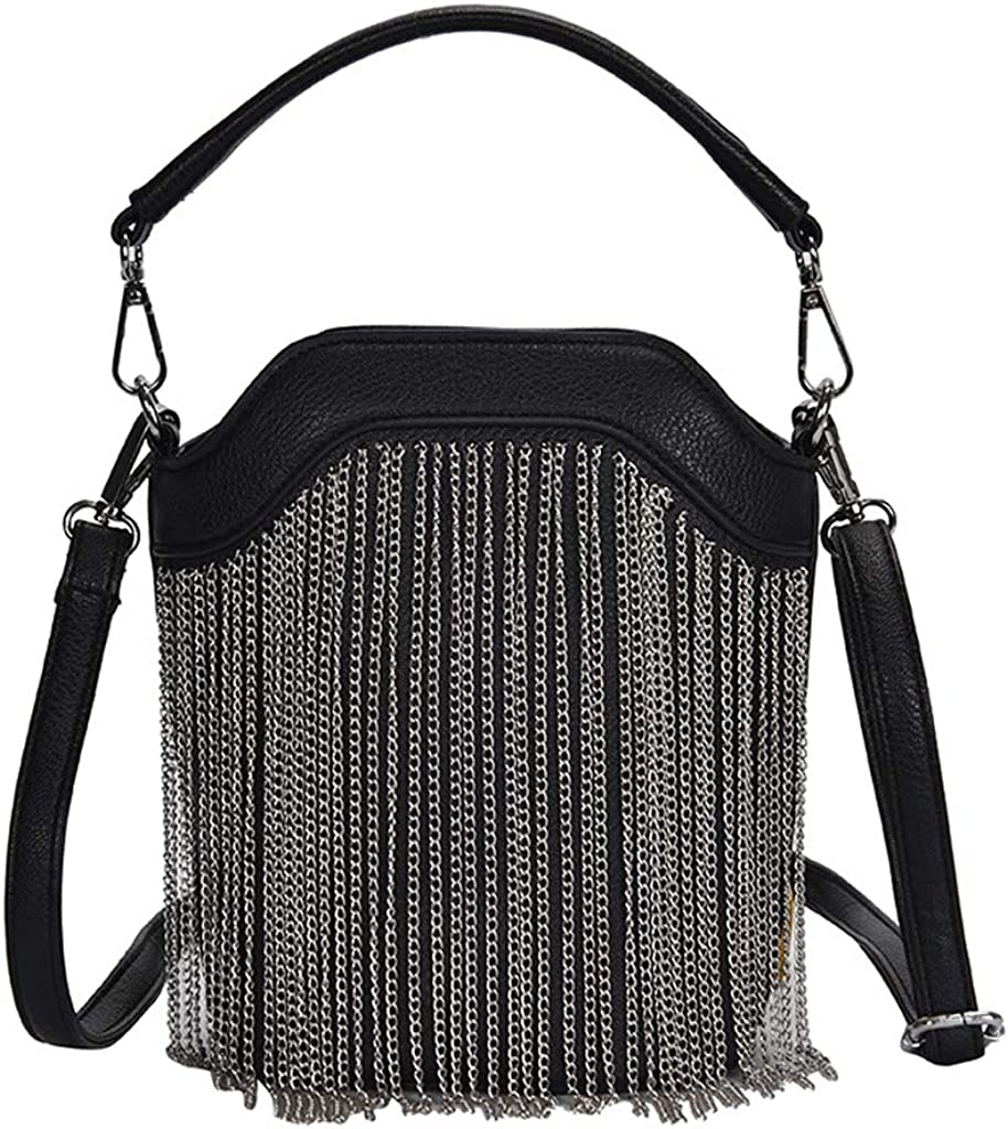 Women Leather Bucket Crossbody 2021 spring and summer new Bag Omaha Mall Tass Shoulder Pocketbooks