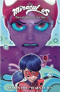 Miraculous: Tales of Ladybug and Cat Noir: Season Two - Tear of Joy