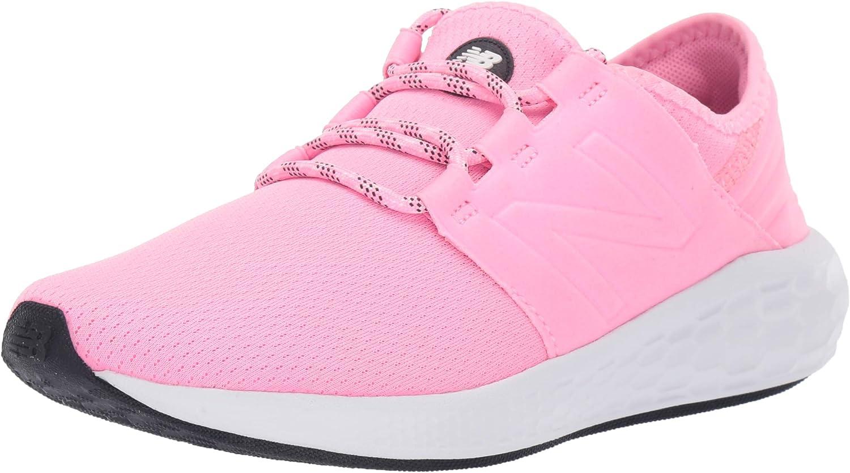 New Balance Girls Cruz V2 Fresh Foam Running shoes