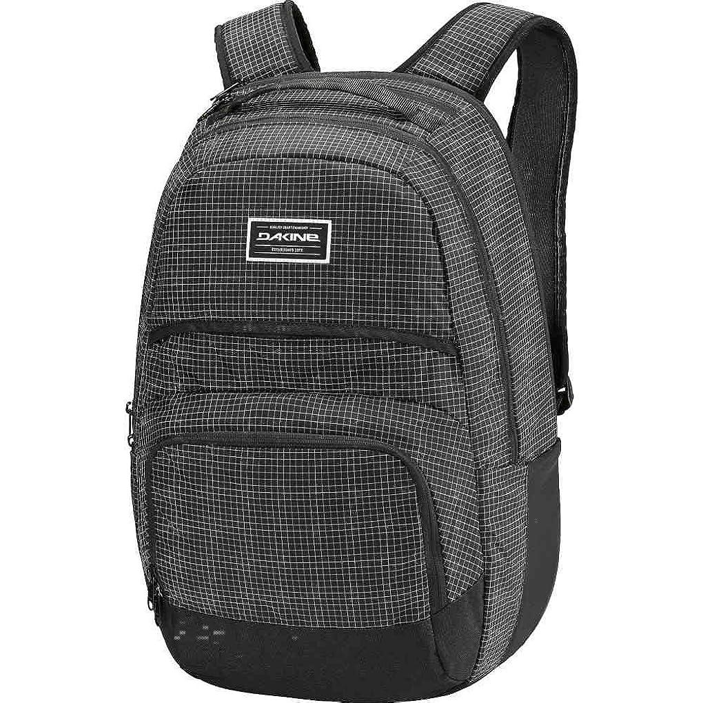 チョーク経歴処理する(ダカイン) DAKINE メンズ バッグ パソコンバッグ Campus DLX 33L Backpack [並行輸入品]