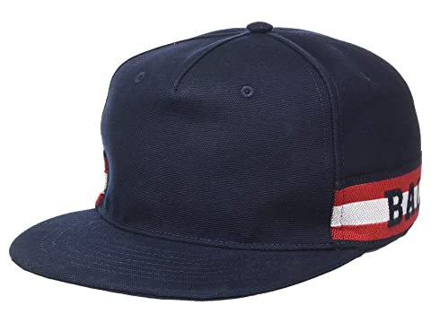 Bally Trainspotting Baseball Cap