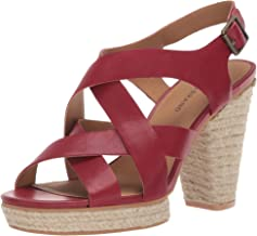 Lucky Brand Women's Cabino High Heel Heeled Sandal