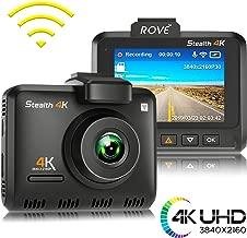 Best dash camera 4k Reviews