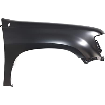 Front Valance for TOYOTA T100 1993-1998 Textured