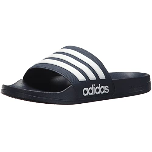 e41a5c41ca66aa adidas Originals Men s Adilette Shower Slide Sandal