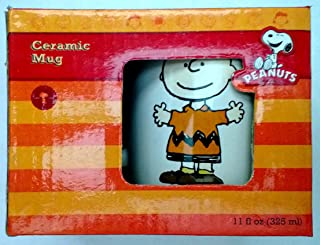 Peanuts CHARLIE BROWN GOOD GRIEF Coffee Mug (NEW!)