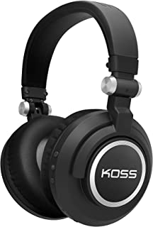 Koss BT540i Headphones Bluetooth Black/Silver [155268]