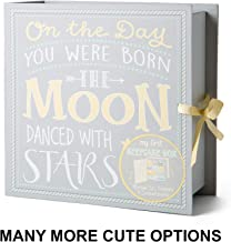 Best disney baby keepsake book Reviews