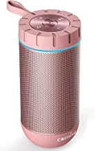 $26 » COMISO Waterproof Bluetooth Speakers Outdoor Wireless Portable Speaker with 20 Hours Playtime Superior Sound for Camping, ...