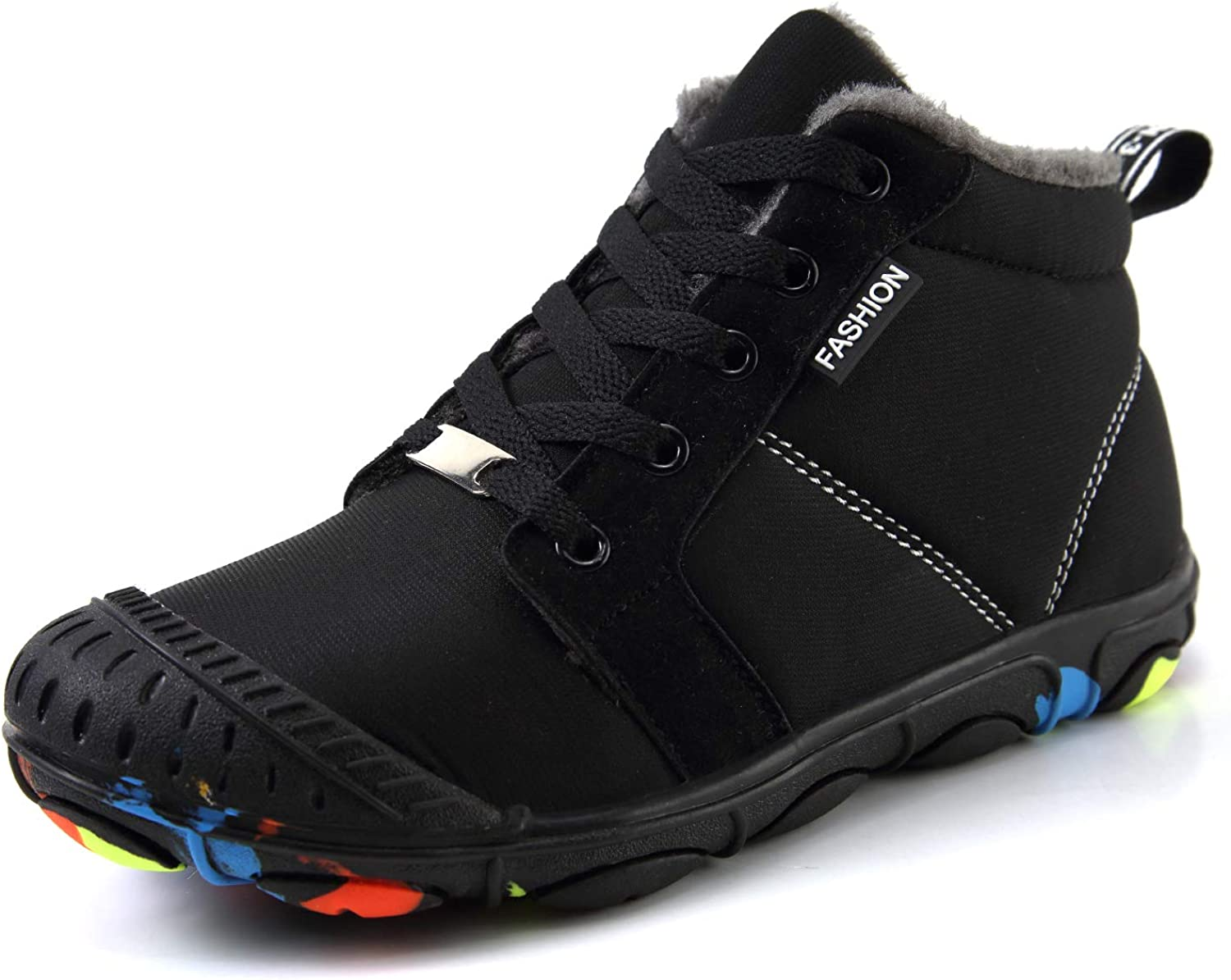 Now free shipping SCIEN Kids Snow Ranking TOP3 Boots Boys Shoes Outdoor Girls Winter Warm