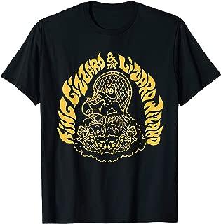king gizzard t shirt