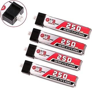 Best 3.7v 250mah battery Reviews