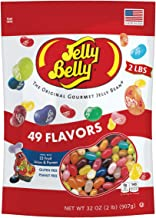 Jelly Belly Beans, 49 Flavors Stand-Up Pouch