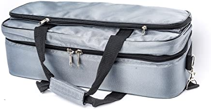 """MEOPTEX Transport Bag for 1.25"""" Eyepiece and 2"""" Eyepiece - Eyepiece Carry Case"""