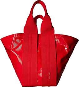 Fan Reversible Tote