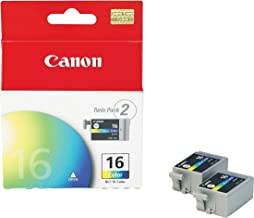 Canon BCI-16 Color Ink-Tank Compatible to iP90v, iP90, i850, SELPHY DS810, DS700