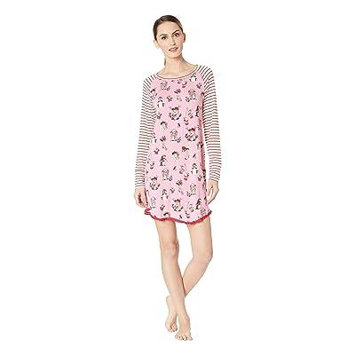 Hatley Nighty Nightdress (Pink) Women
