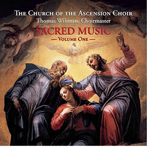 Sacred Music, Vol. 1