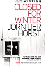 Closed For Winter (William Wisting Mystery Book 7) (English Edition)