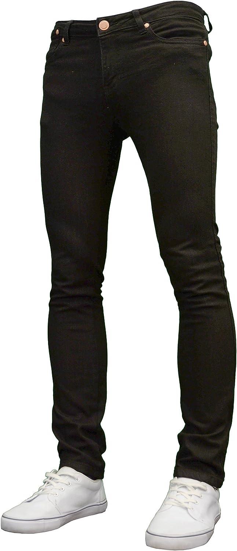 526Jeanswear Mens Designer Cheap sale KATO Jeans Fit New life Stretch Skinny