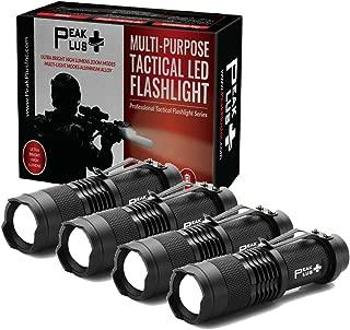 Best coleman tactical flashlight Reviews