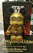 Star Wars The Force Awakens C3PO Disney Vinylmation 3 Figure