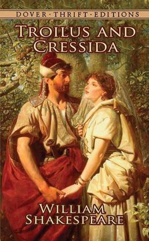 繰り返した買い手中止しますTroilus and Cressida (English Edition)