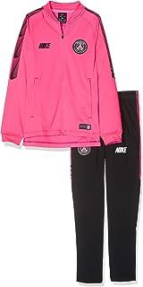 Nike PSG Y Nk Dry Sqd TRK Suit K Tracksuit, Unisex niños