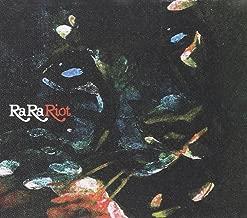 Ra Ra Riot EP