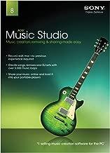 Best sony creative software acid music studio 8.0 Reviews