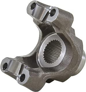 Yukon Gear YY D44-1310-26U U-Bolt Style Pinion Yoke for Dana 30/44/50