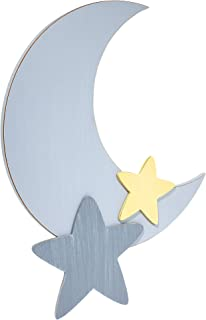 Best star and moon nursery theme Reviews