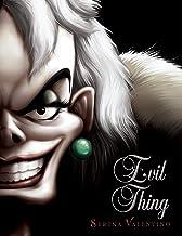 Download Book Evil Thing (Villains (7)) PDF