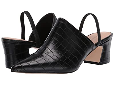 Chinese Laundry Paulo (Black Croco) Women