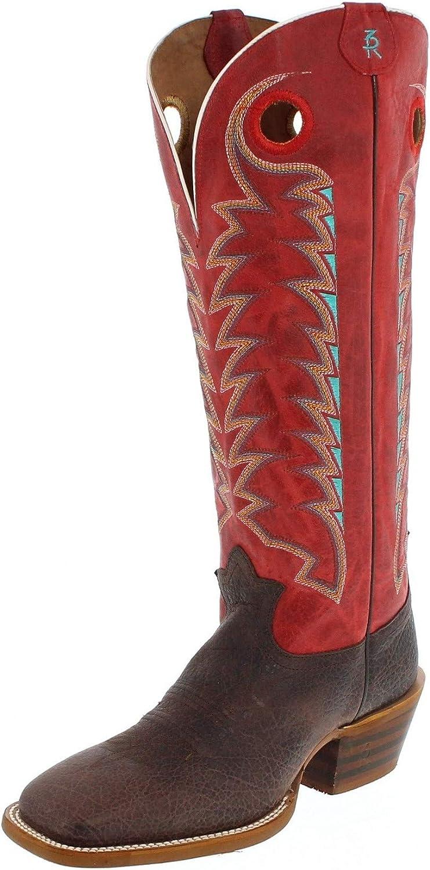 Tony Lama Men's Dusky Bonham 3R Toe Ranking TOP14 price Buckaroo Cowboy Boot Square